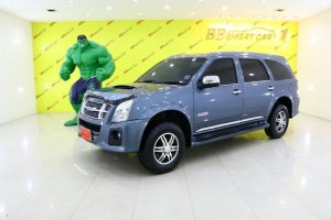 ISUZU MU-7 ปี 2012 AT ใช้เงินเพียง  10,000 บาท ออกรถได้ทันที  ราคา 649,000 บาท