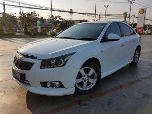 Chevrolet Cruze 1.8LT