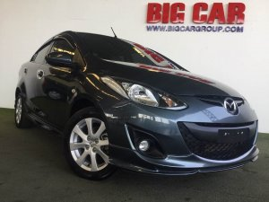 mazda2 1.5groove 4dr