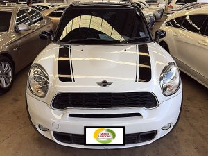 MINI COUNTRYMAN 1.6 S ALL4