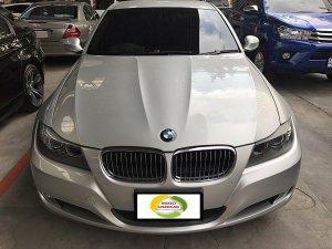 BMW 3-SERIES 320D 2.0 [E90]