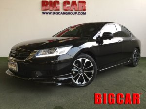 HONDA ACCORD  2.0 HYBRID